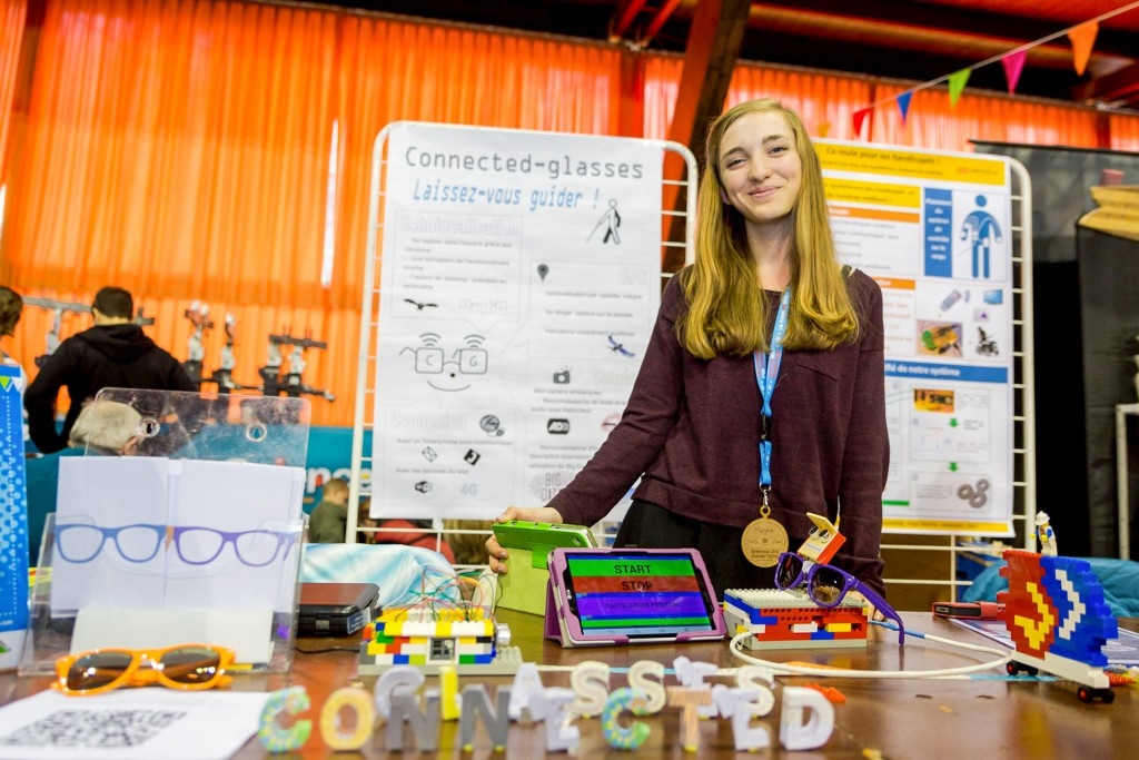 Copy of 2015, France, Grenoble, Mini Maker Faire, Pierre Jayet, Sub-licencegrenoble-maker-faire-2015_21509088823_o