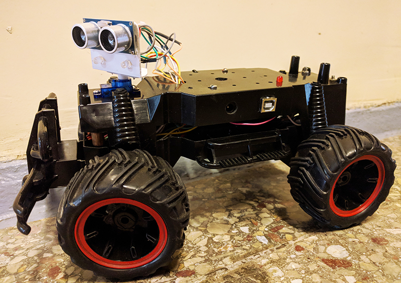 robotukas-microbit